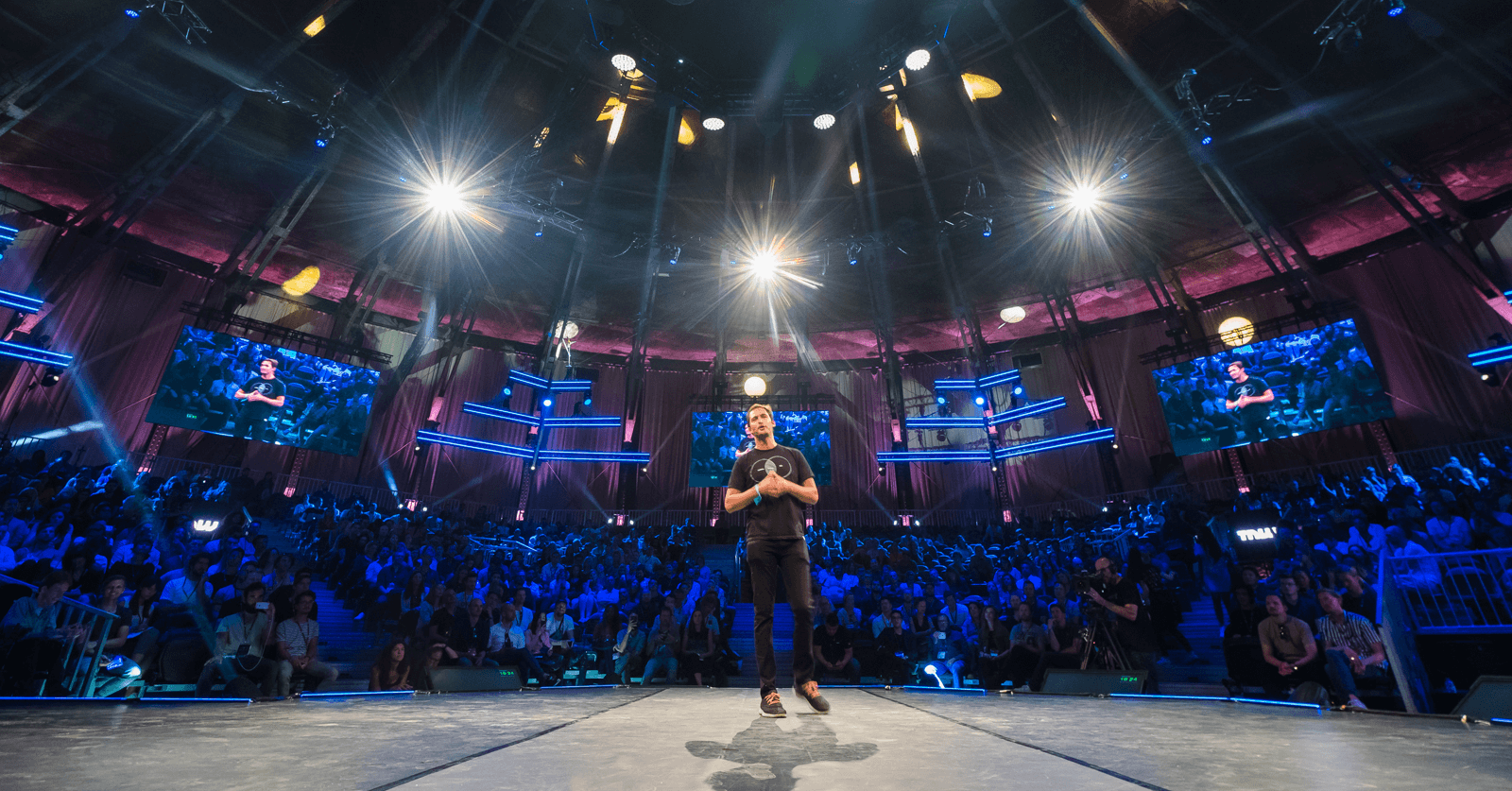 TNW2019 Daily: Build your own conference schedule