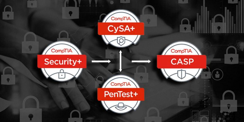 Prep to certify your cybersecurity skills with this $49 training bundle