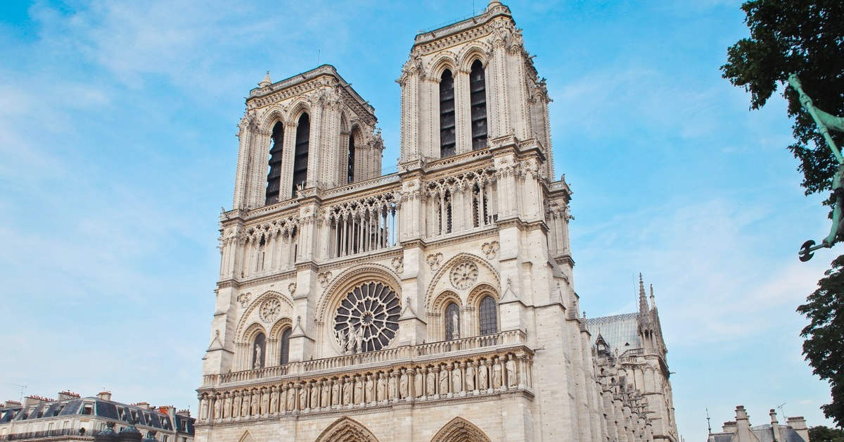 Notre Dame Fire Sparks Twitter Conspiracy Theories