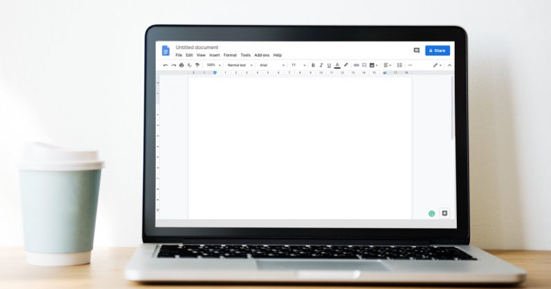 Google Docs Gains Native Office App File Formats