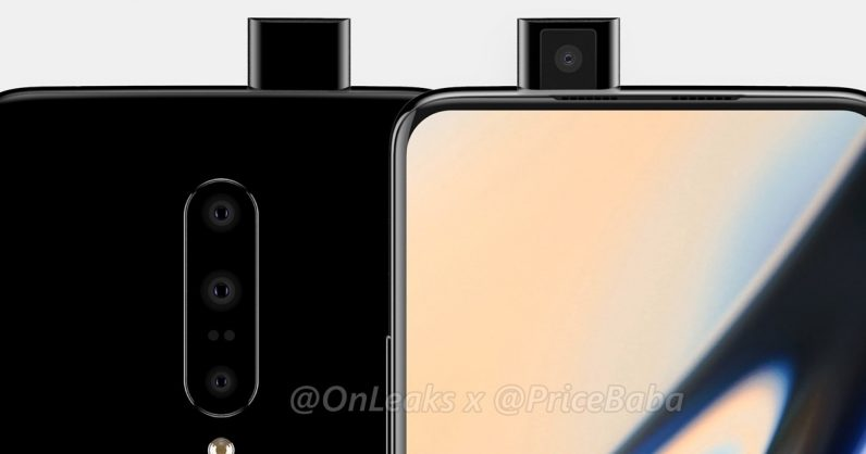 Here's what we know about the upcoming OnePlus 7