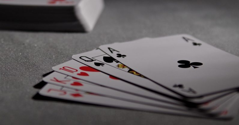 China's new regulations outlaw blood and poker… in video games