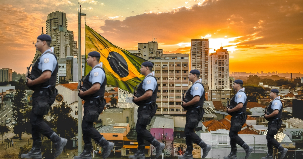 Police bust potential Bitcoin money laundering scheme in Brazil