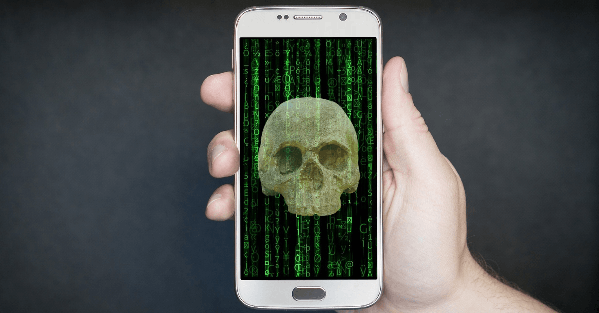Our smartphone addiction isn't just bad for our mental health, it's a security risk