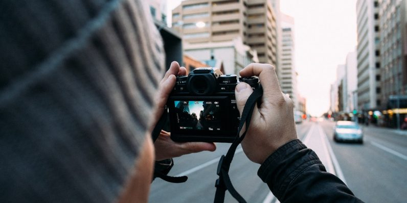 Learn pro photography skills with 1-on-1 guidance in this $39 training