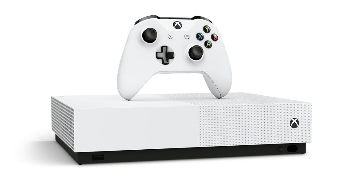 Microsoft may still have a streaming-only console on the drawing board