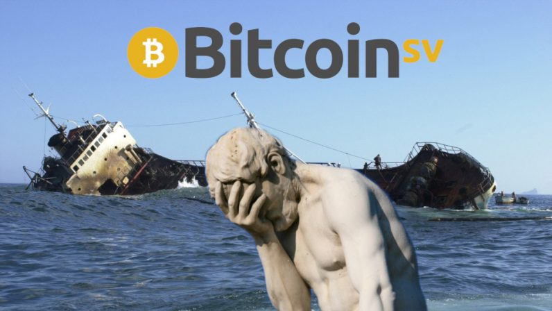 BitcoinSV delisted by Binance amid Craig Wright controversy