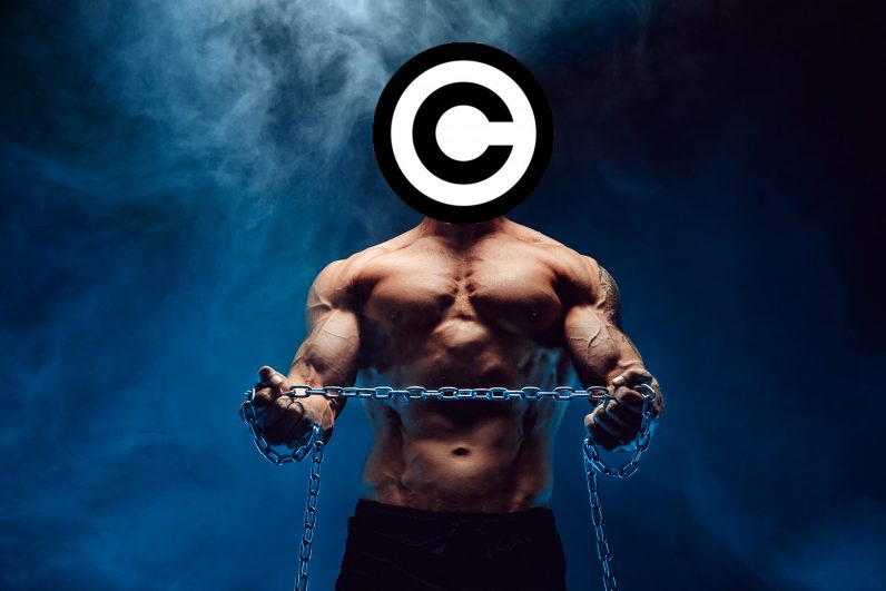 ContentsDeal project is putting copyright on the blockchain