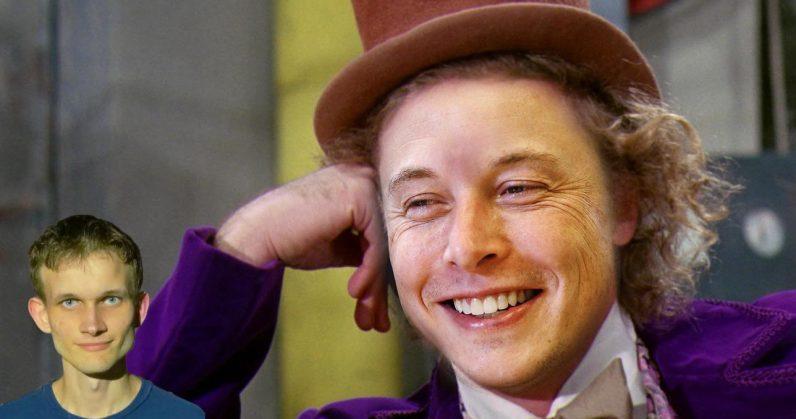 Vitalik Buterin schools Elon Musk on Ethereum's best use-cases
