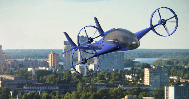 Flying cars could cut emissions, replace planes, and reduce traffic – but not soon enough