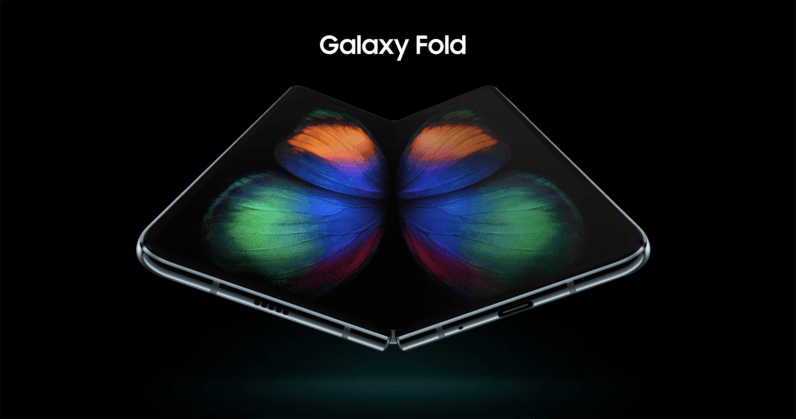 Samsung's Galaxy Fold is glitching out and breaking days after reviewers got them (Update: Samsung ...