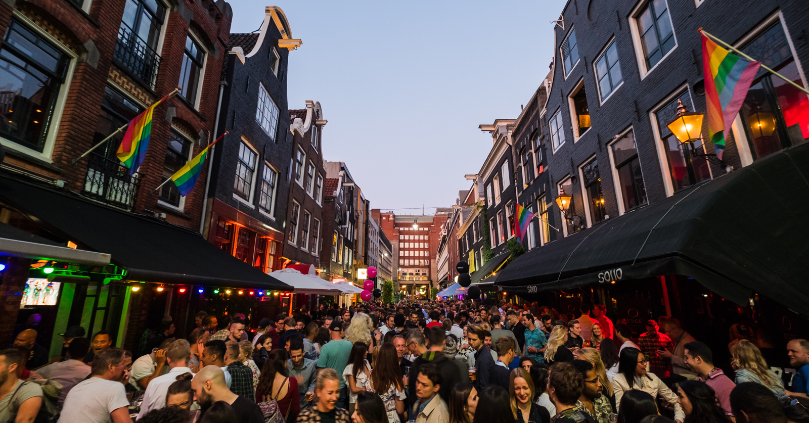TNW2019 Daily: The opening party is going to be lit