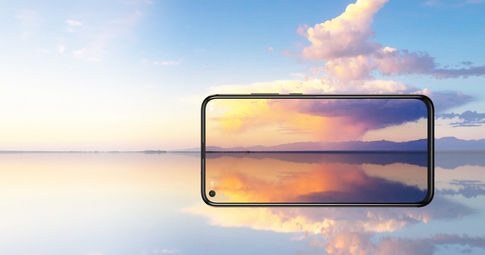 For Nokia's next trick, a 48MP smartphone with a punch-hole display