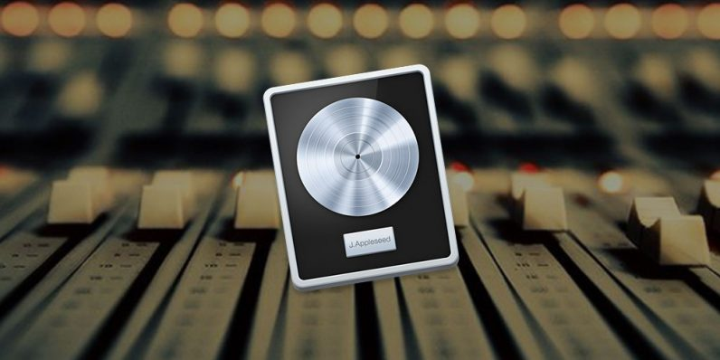 Produce music like a pro with this $29 Logic Pro X training