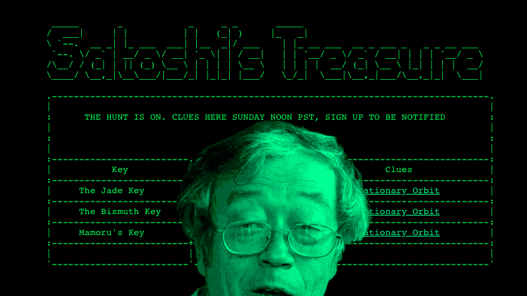 Satoshi's Treasure to add side quests on top of $1 million Bitcoin prize