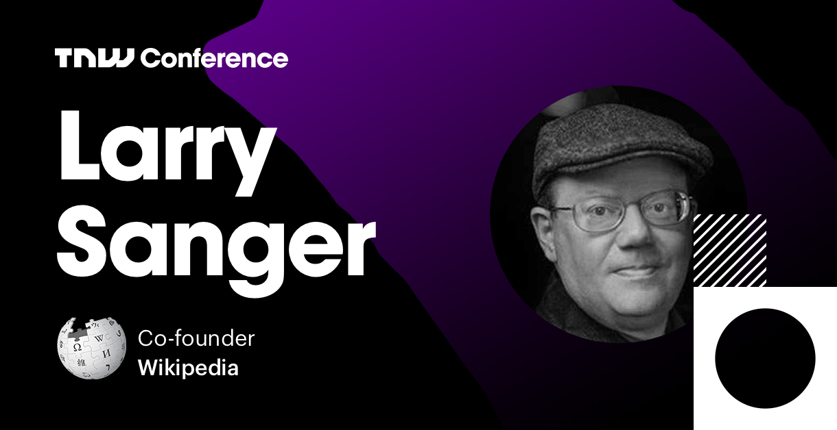 Larry Sanger hides 'blockchain' on Everipedia to keep users comfortable