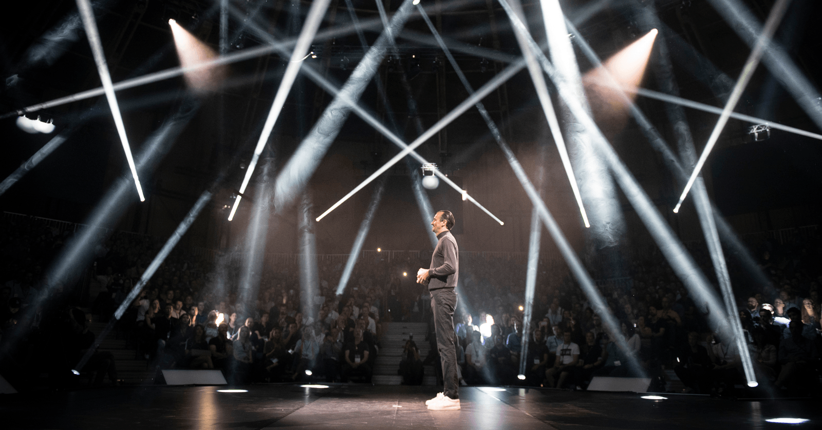 TNW2019 Daily: Over 350 speakers confirmed!