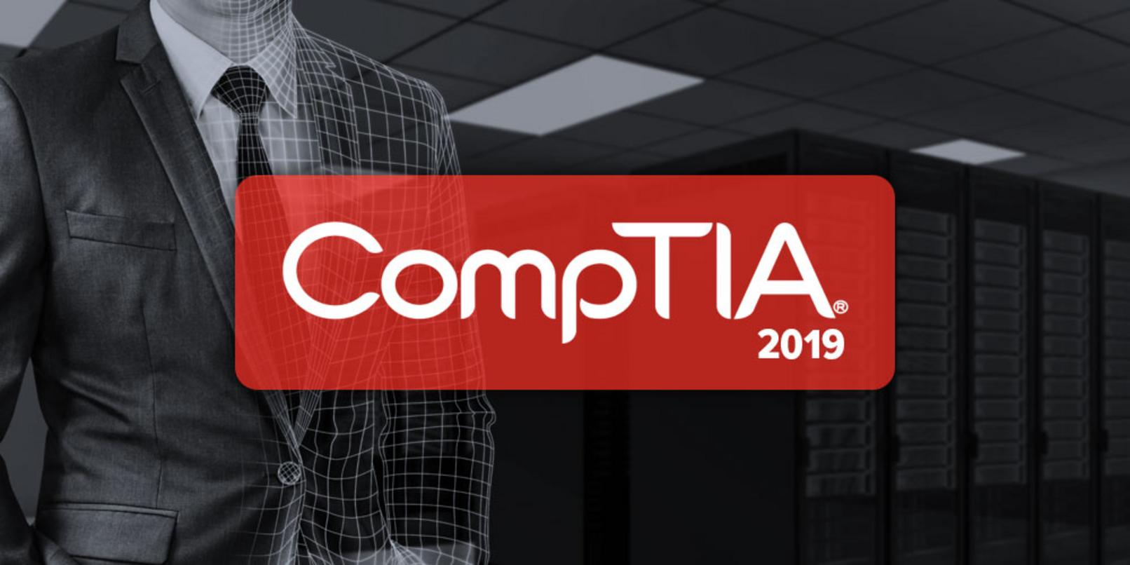 Prep to ace a dozen prized CompTIA certification exams with this $69 bundle