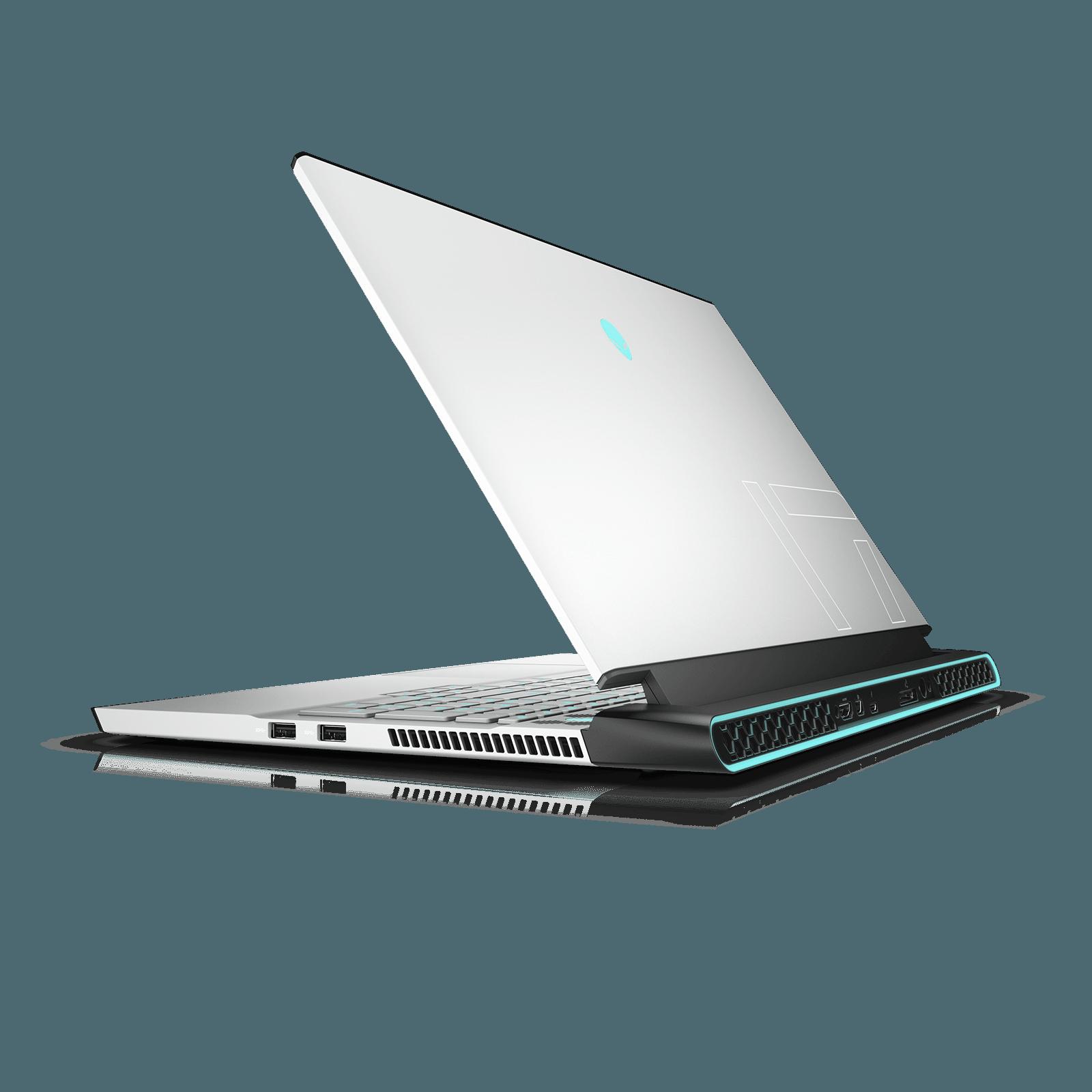 Dell and Alienware unveil a cornucopia of updates at