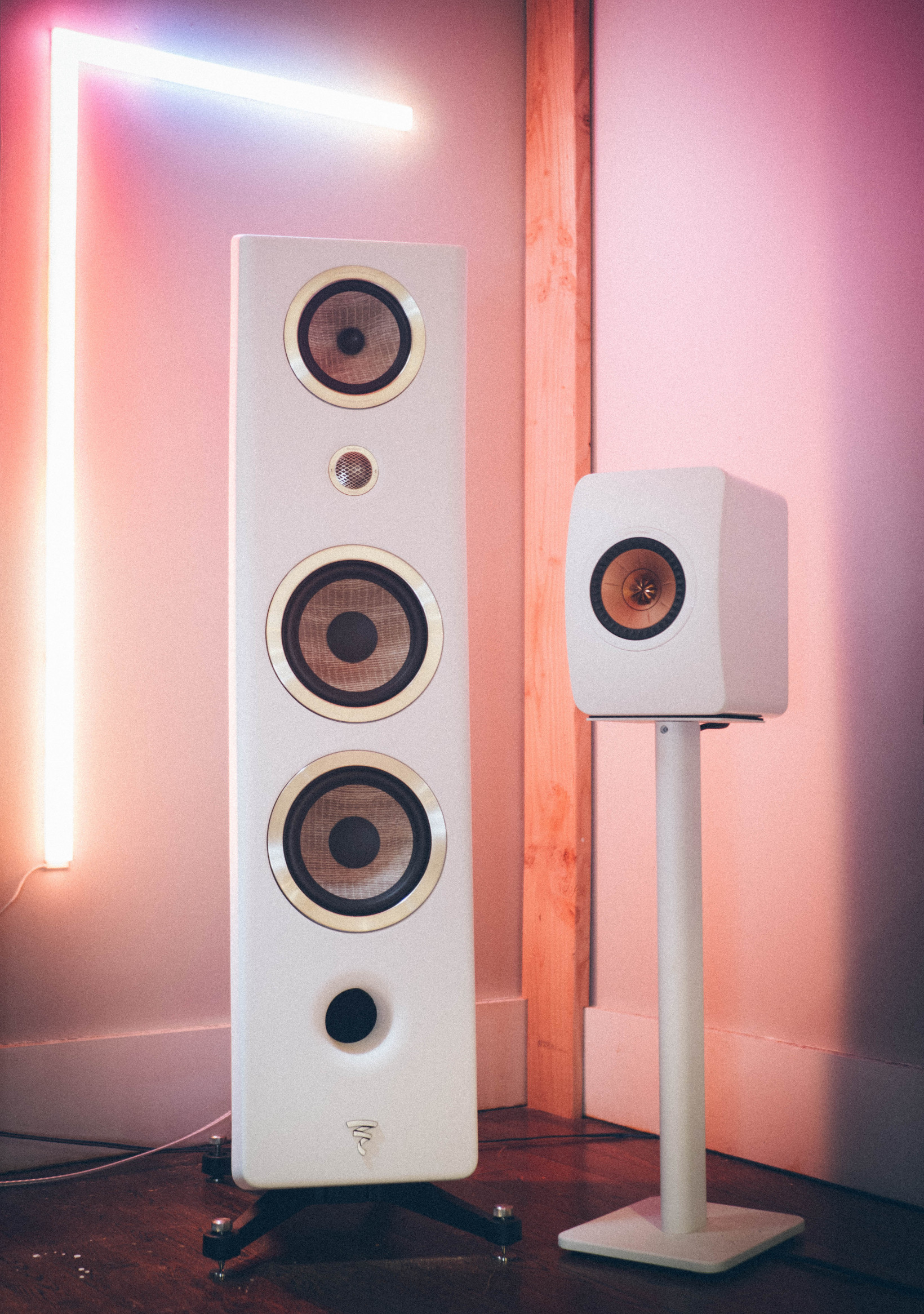 Focal Kanta No  3 Review: These $13,000 speakers are