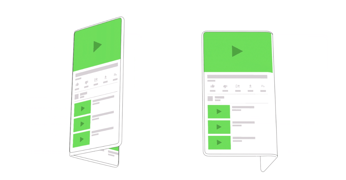 Google can set an example with its foldable phone