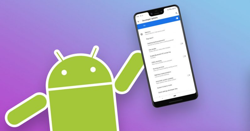 You can now bother Google for tech support with #AndroidHelp