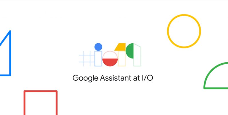 Google's new Assistant is so fast that 'tapping to use your phone would seem slow'