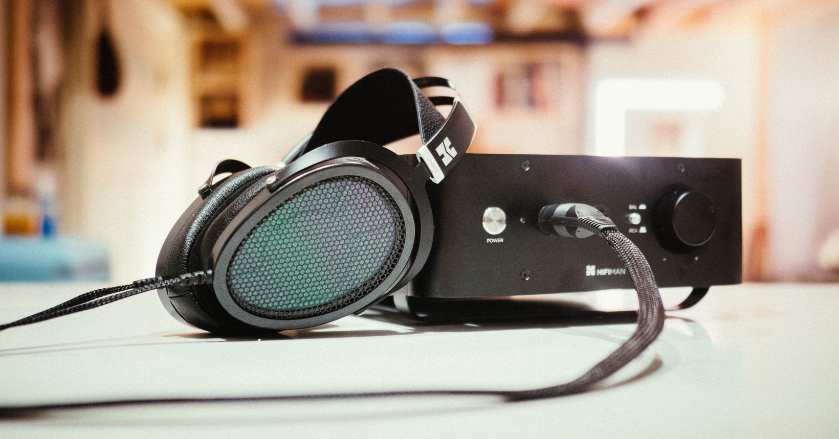 Hifiman Jade II Review: This $2,500 headphone sacrifices portability for supreme detail