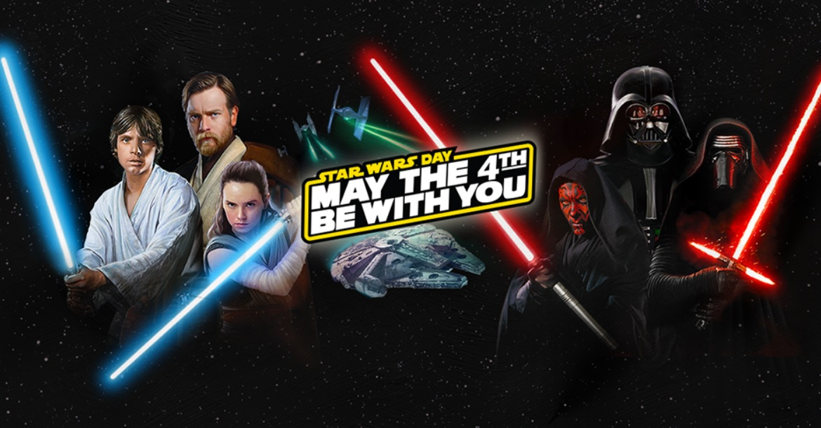 Here Are The Star Wars Games On Sale For May The 4th