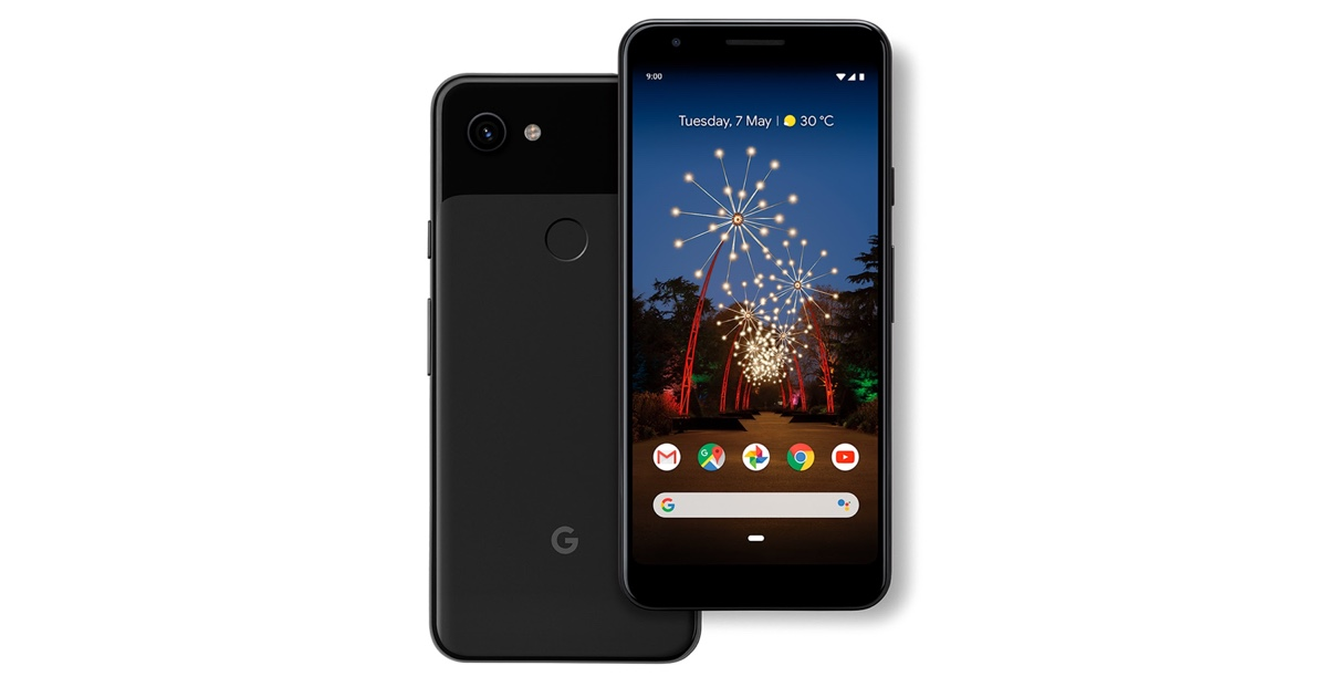 Google launches its cheaper Pixel 3a and 3a XL phones with flagship cameras