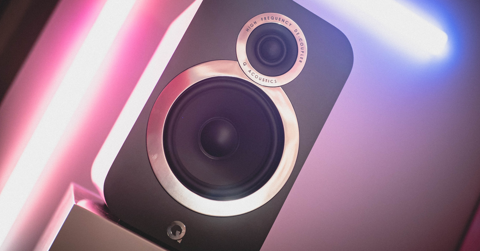 Best 6.5 Speakers 2020 Q Acoustics 3020i Review: $300 speakers shouldn't sound this good