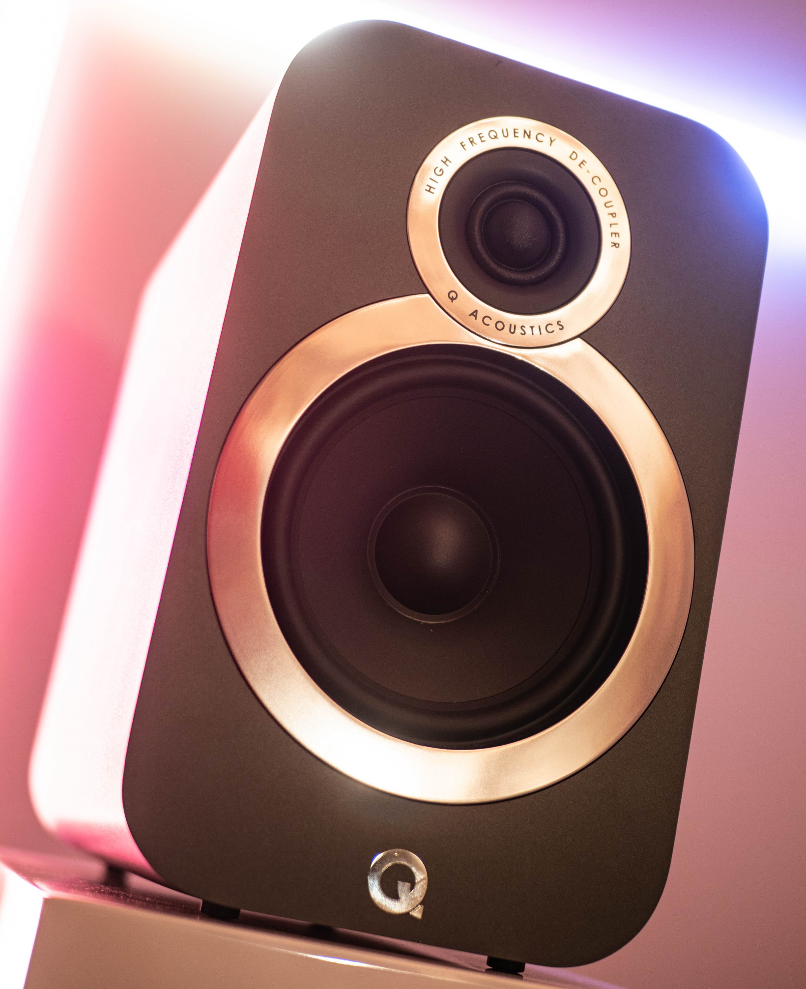 Q Acoustics 3020i Review: $300 speakers shouldn't sound this