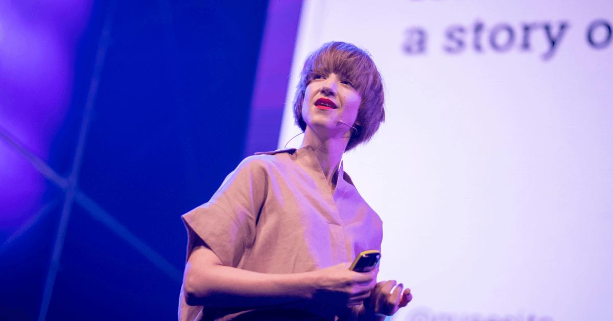 Google's Cassie Kozyrkov on why we shouldn't fear AI