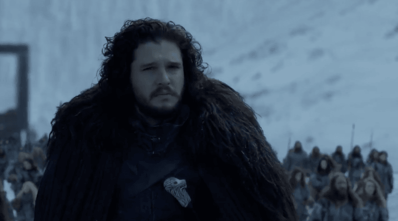 This Game of Thrones fan remade the ending as an 80s John Hughes film