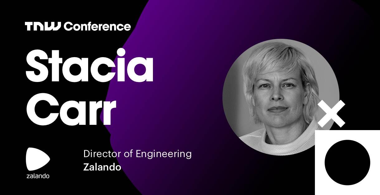 Zalando's Director of Engineering on AI and the future of fashion