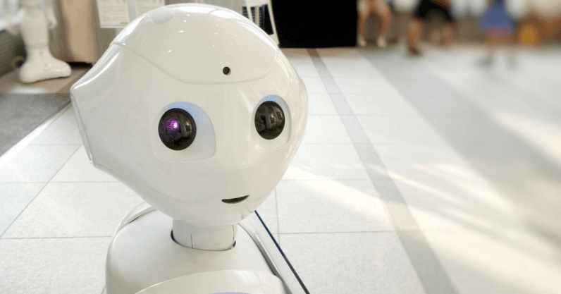 6 surprising ways robots (and their anuses) are helping people live and work