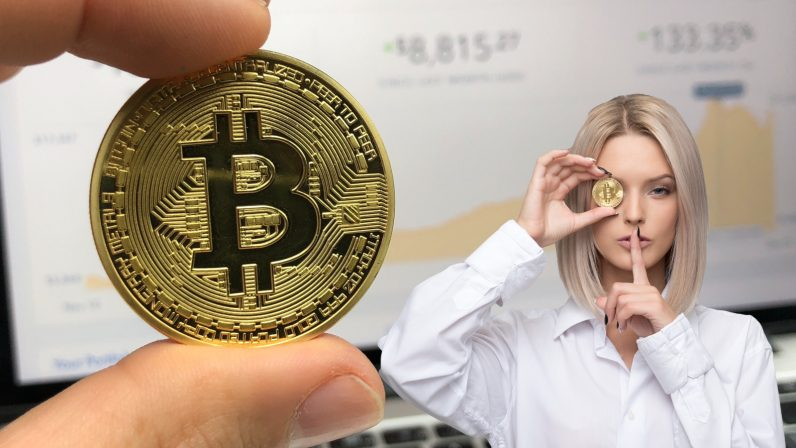 Australian 'influencer' Belle Gibson faked cancer and used profits to trade cryptocurrency