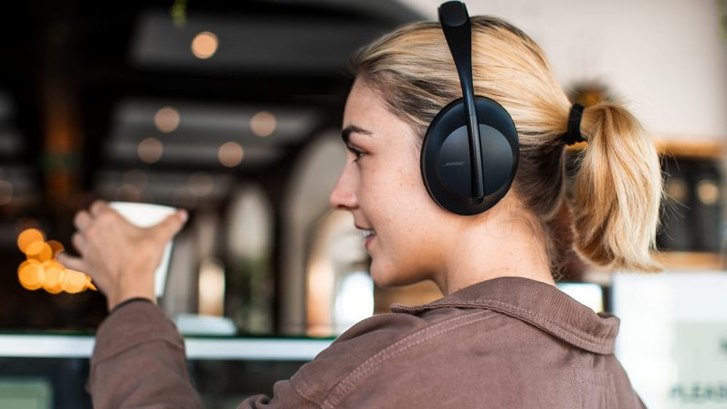 Bose's new $399 headphones boast Siri support and adjustable noise cancellation