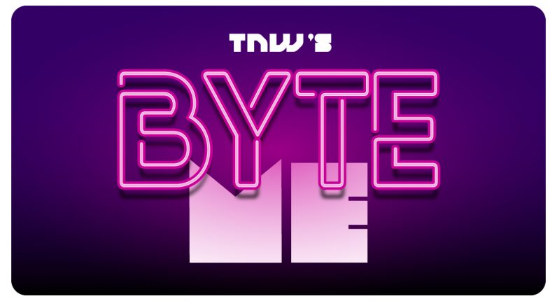 Meet Byte Me, our new newsletter by women for women