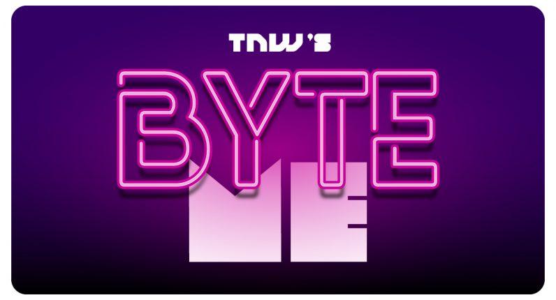 Byte Me #2: On genderless Siri, shitty NASA, and clitoris games