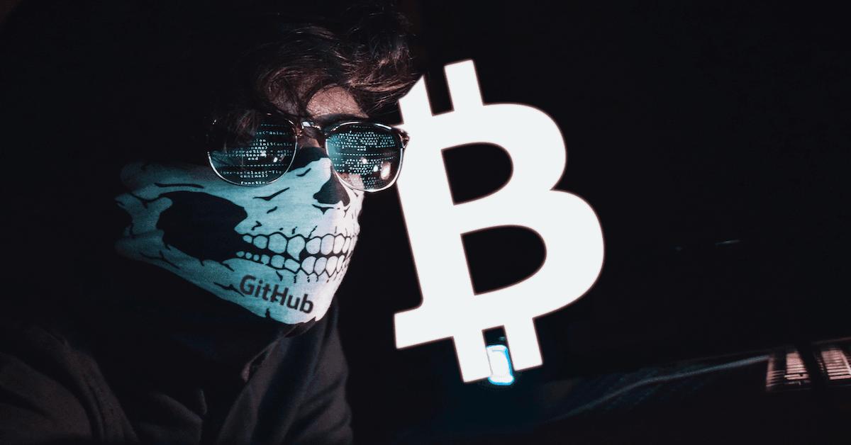 git bitcoin