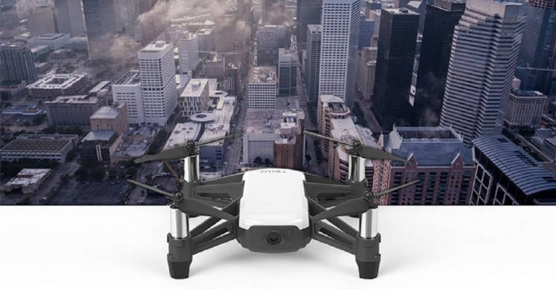 IBM is giving away 1,500 DJI drones to help with natural disasters