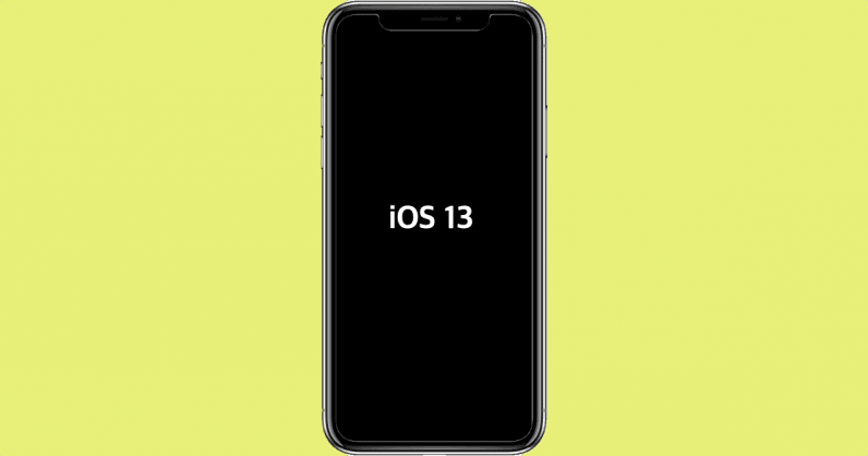 Apple's iOS 13 slated to focus on replacing other companies' apps