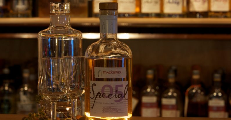 Microsoft's AI hallucinates unique whisky flavors