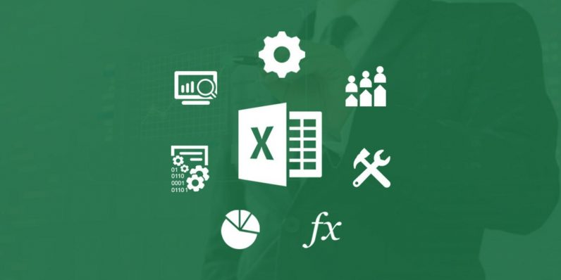 this  50 bundle can turn you into an microsoft excel whiz