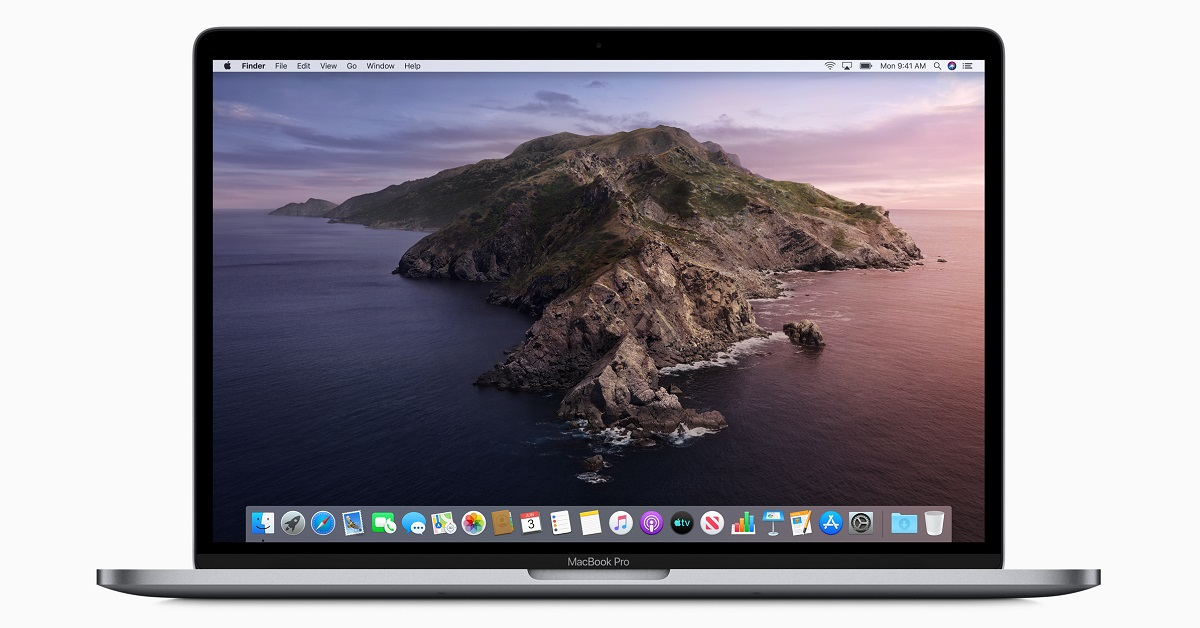 Apple reveals Catalina, the latest version of macOS