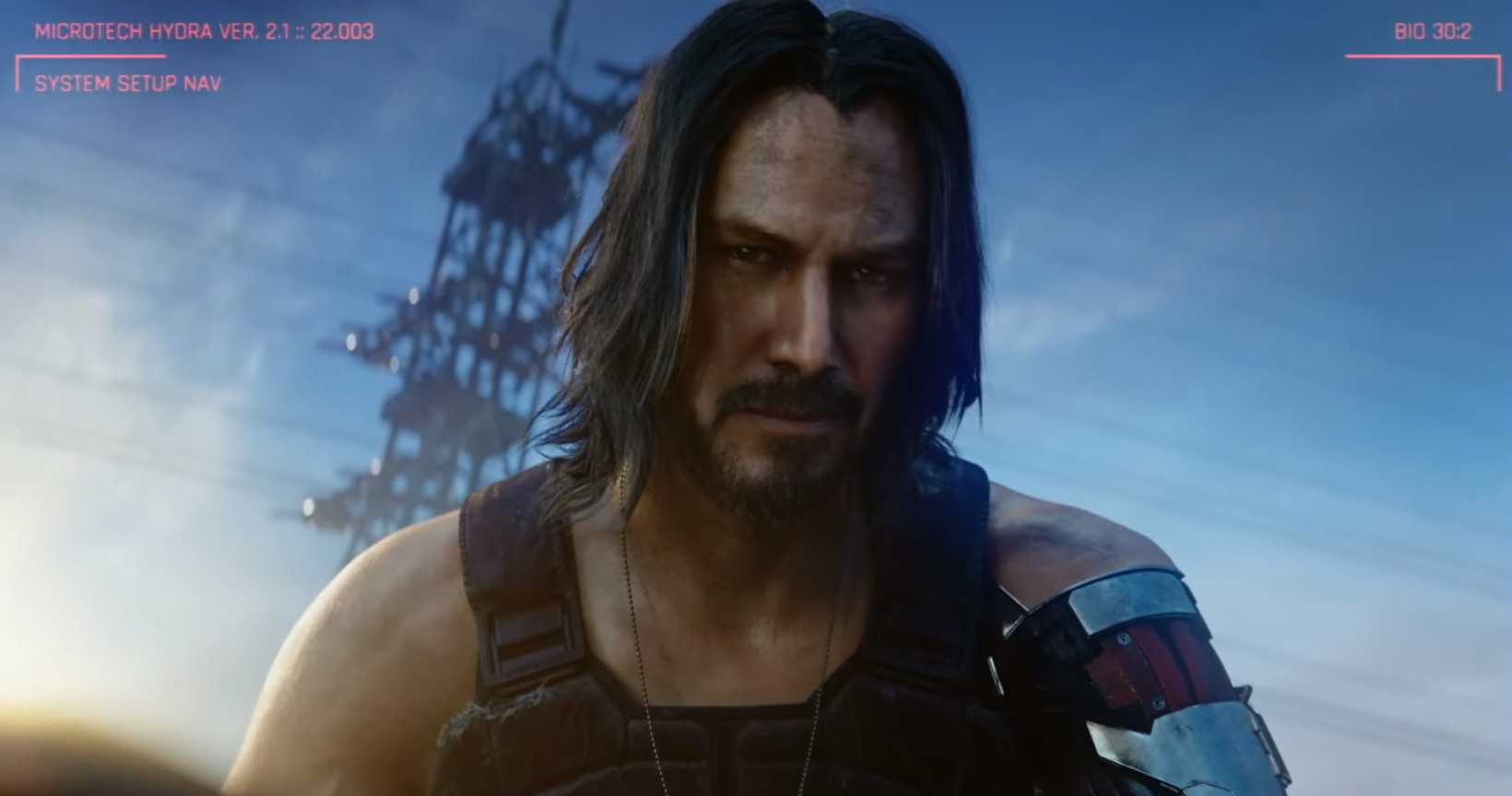 Cyberpunk 2077 delayed to September -- thank Christ