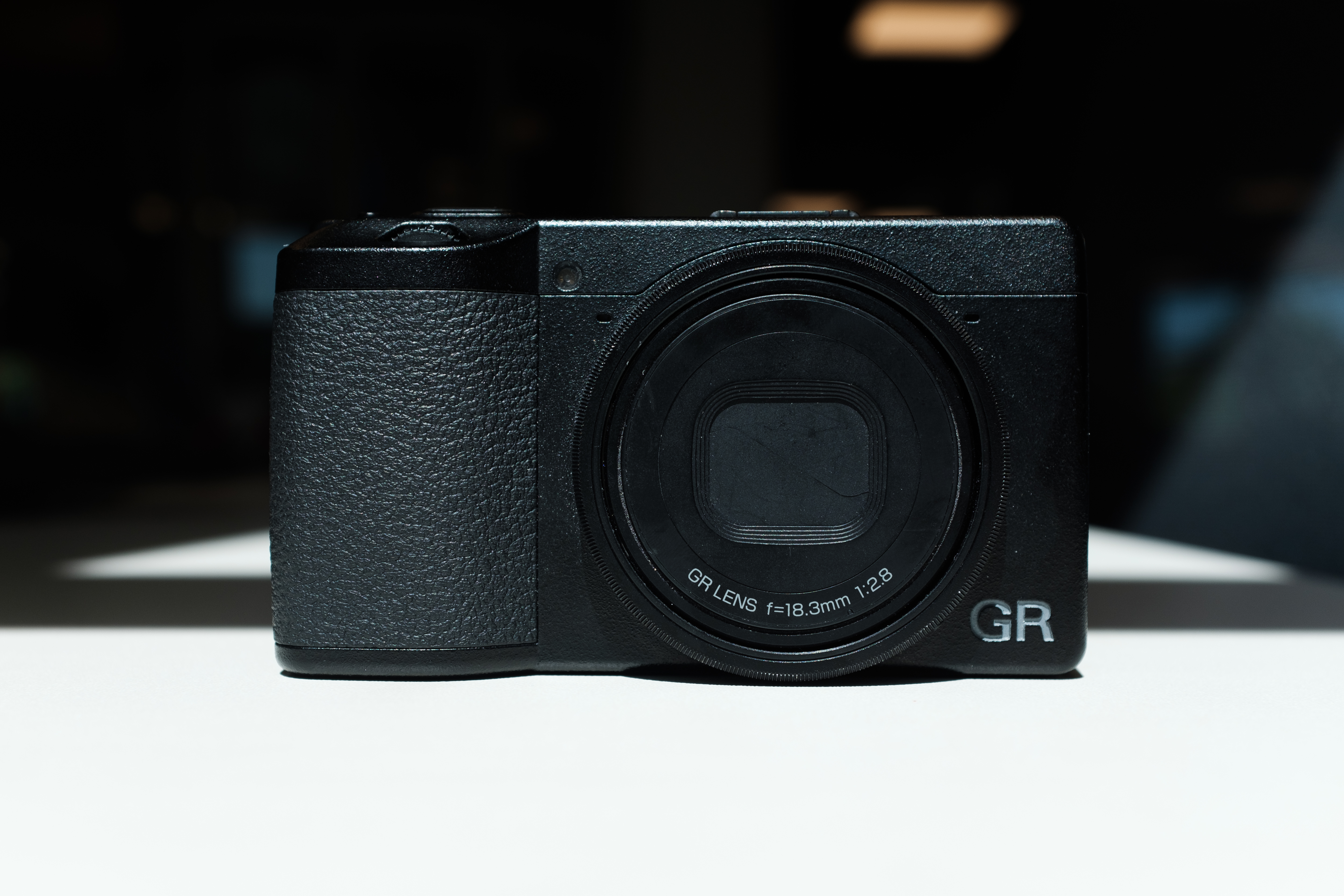 Ricoh GRIII review: A great street photography camera, but far from