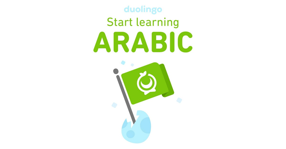 Duolingo finally adds Arabic to its repertoire