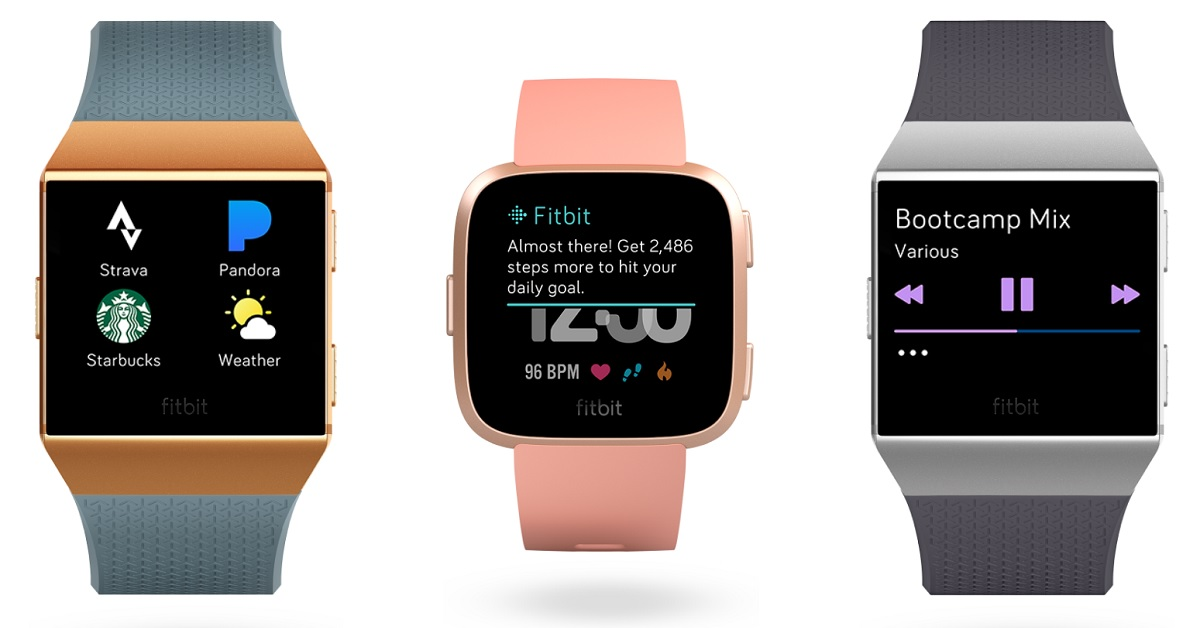 How to download new apps to your Fitbit watch
